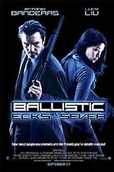 Ballistic: Ecks vs. Sever showtimes and tickets
