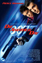 Die Another Day showtimes and tickets