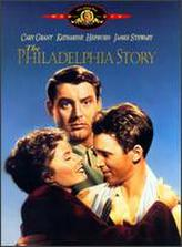 The Philadelphia Story showtimes and tickets