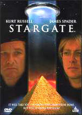 Stargate showtimes and tickets