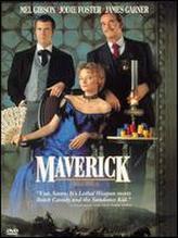 Maverick showtimes and tickets
