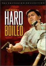 Hard-Boiled showtimes and tickets