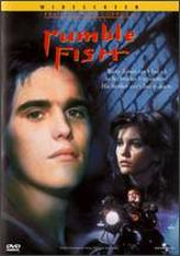 Rumble Fish showtimes and tickets
