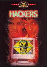 Hackers showtimes and tickets