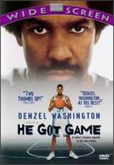 He Got Game showtimes and tickets