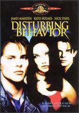 Disturbing Behavior showtimes and tickets