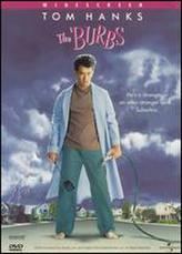 The 'Burbs showtimes and tickets