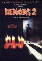 Demons 2 showtimes and tickets