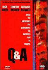 Q & A showtimes and tickets