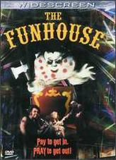 Funhouse showtimes and tickets