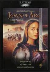 Joan of Arc showtimes and tickets