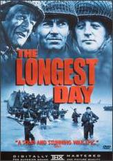 The Longest Day showtimes and tickets