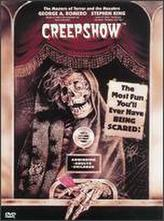Creepshow showtimes and tickets