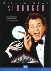 Scrooged showtimes and tickets