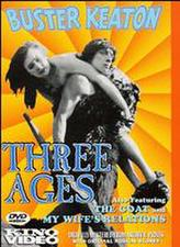 Three Ages showtimes and tickets