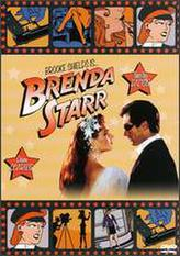 Brenda Starr showtimes and tickets