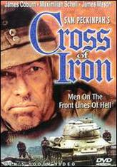 Cross of Iron showtimes and tickets