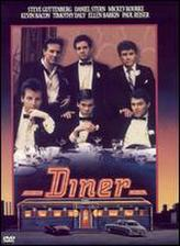 Diner showtimes and tickets