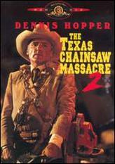 The Texas Chainsaw Massacre Part 2 showtimes and tickets
