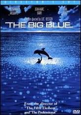The Big Blue showtimes and tickets