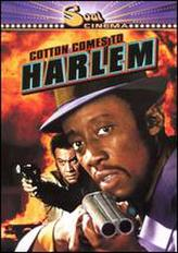 Cotton Comes to Harlem showtimes and tickets