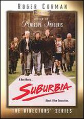 Suburbia showtimes and tickets