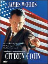 Citizen Cohn showtimes and tickets