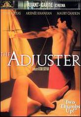 The Adjuster showtimes and tickets
