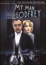 My Man Godfrey (1936) showtimes and tickets