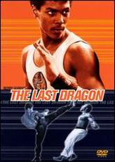 The Last Dragon showtimes and tickets