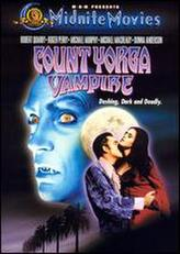 Count Yorga, Vampire showtimes and tickets