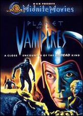 Planet of the Vampires showtimes and tickets