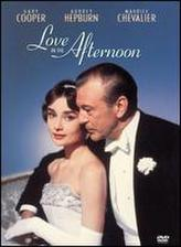 Love in the Afternoon showtimes and tickets