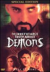 The Truth About Demons showtimes and tickets