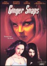 Ginger Snaps showtimes and tickets
