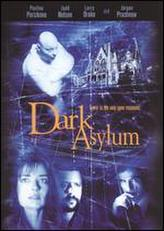 Dark Asylum showtimes and tickets