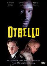 Othello (TV) showtimes and tickets