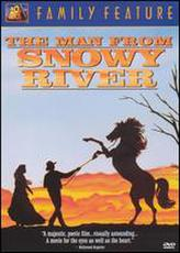 The Man From Snowy River showtimes and tickets