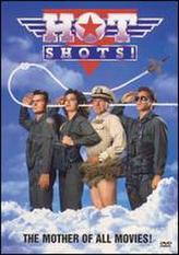 Hot Shots! showtimes and tickets