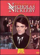 The Life and Adventures of Nicholas Nickleby showtimes and tickets