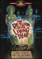 Terror Tuesday: Return of the Living Dead showtimes and tickets