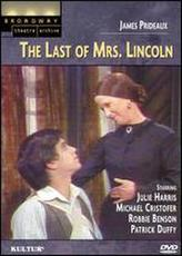 The Last of Mrs. Lincoln showtimes and tickets