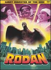 Rodan showtimes and tickets