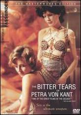 The Bitter Tears of Petra von Kant showtimes and tickets