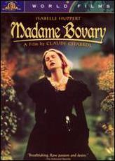Madame Bovary (1991) showtimes and tickets