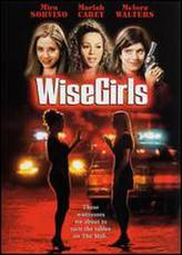 Wisegirls showtimes and tickets