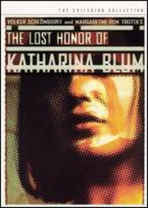 The Lost Honor of Katharina Blum showtimes and tickets