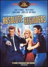 Absolute Beginners showtimes and tickets