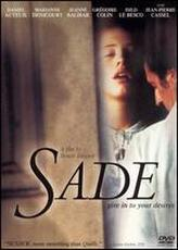 Sade showtimes and tickets