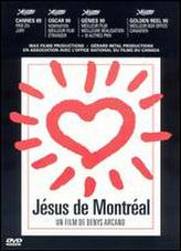 Jesus of Montreal showtimes and tickets